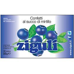ZIGULI MIRTILLO 36PALLINE 22G