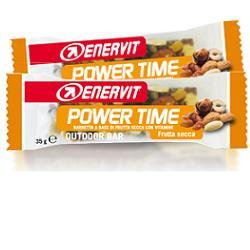 ENERVIT POWER TIME FRUT 1BARR