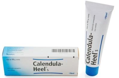 CALENDULA SALBE POM M 50G HEEL