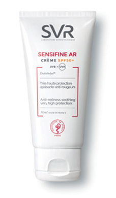 SENSIFINE AR CREME SPF50 50ML