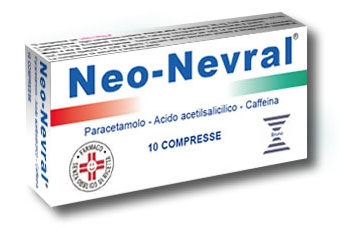 NEONEVRAL*10CPR