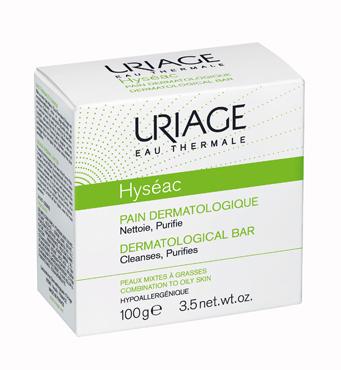 HYSEAC PANE DERMATOLOGICO 100G